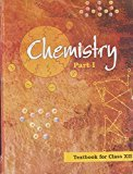 Chemistry Textbook Part - 1 for Class - 12  - 12085                        Paperback by NCERT (Author)| Pustakkosh.com