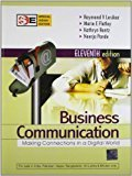 Business Communication Making Connections in a Digital World by Raymond Lesikar