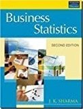Business Statistics Old Edition by Dr. J. K. Sharma