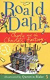 Charlie and the Chocolate Factory Penguin Modern Classics by Roald Dahl