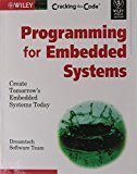 Cracking the Code Programming for Embedded Systems by Dreamtech Software Team
