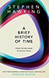 A Brief History of Time Old Edition by Stephen Hawking