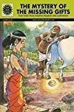 The Mystery of the Missing Gift Amar Chitra Katha by Subba Rao