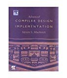 Advanced Compiler Design and Implementation by Muchnick