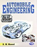 Automobile Engineering by K.M. Moeed