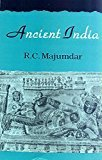 Ancient India by R. C. Majumdar