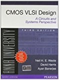 CMOS VLSI Design Old Edition by Neil H.E Weste