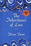 The Inheritance of Loss A Novel by Kiran Desai