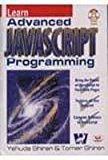 Learn Advanced Java Script Programming by Vijay Mukhi