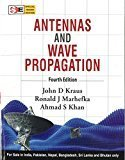 Antennas and Wave Propagation - SIE by John Kraus