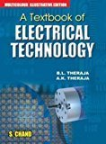 A Textbook of Electrical Technology by Theraja B.L.