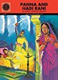 Panna and Hadi Rani Amar Chitra Katha by Meeta Ugra