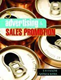 Advertising and Sales Promotion by S. H. H. Kazmi