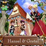 Hansel And Gretel 3D by Kathputlee 3D Chitrakatha
