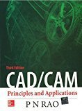 CADCAM Principles and Applications               P N Rao| Pustakkosh.com