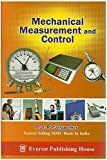 Mechanical Measurement and Control by Prof. Jalgaonkar R.V.