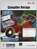 Complier Design A A Puntambekar| Pustakkosh.com