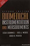 Biomedical Instrumentation and Measurements by Cromwell