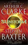 Sunstorm : Time Odyssey series : Sereis 2 (A Time Odyssey)
