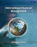 International Financial Management Old Edition by Thummuluri Siddaiah