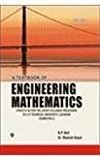 A Textbook Of Engineering Mathematics U. P. Technical University Uttarakhand Sem-I by N.P. Bali
