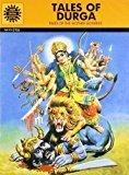 Tales of Durga Amar Chitra Katha by Subba Rao