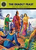 The Deadly Feast Amar Chitra Katha by Yagya Sharma
