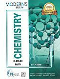 Mod ABC Plus of Chemistry Class-12 Part I  Part II Set of 2 Books by S.P. Jauhar