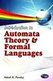 Introduction to Automata Theory  Formal Languages - For UPTU by Adesh K. Pandey