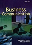 Business Communication by Meenakshi Raman