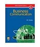 Business Communication by R. C. Bhatia