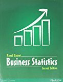 Business Statistics 2e by Naval Bajpai