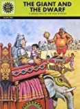 The Giant and the Dwarf Amar Chitra Katha by Luis Fernandes