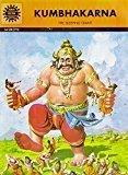 Kumbhakarna Amar Chitra Katha by Subba Rao