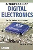 A Textbook of Digital Electronics by Sedha R.S.