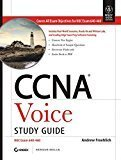 CCNA Voice Study Guide IIUC Exam 640-460 by Andrew Froehlich