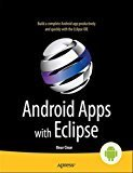 Android Apps with Eclipse Apress by Onur Cinar
