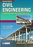 Civil Engineering Conventional and Objective Type 2018-19 Session by R.S Khurmi