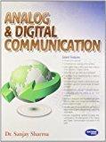 Analog  Digital Communication                     Sanjay Sharma | Pustakkosh.com