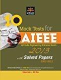 10 Mock Tests for AIEEE by Vikas Jain