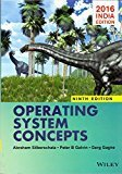 Operating System Concepts                        Paperback by Silberschatz (Author), et al.| Pustakkosh.com
