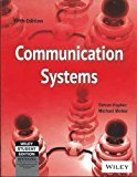 Communication Systems 5ed ISV by Michael Moher Simon Haykin