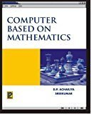 Computer Based on Mathematics by D.P. Acharjya