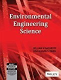 Environmental Engineering Science by William W Nazaroff