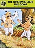 The Brahmin and the Goat Amar Chitra Katha by Shyamala Kutty