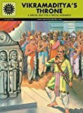 Vikramadityas Throne Amar Chitra Katha by Kamala Chandrakant