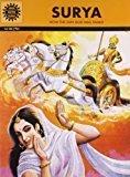 Surya Amar Chitra Katha by Mayah Balse