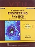 A Textbook of Engineering Physics As per VTU Syllabus by S.O. Pillai
