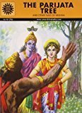 The Parijata Tree Amar Chitra Katha by Anant Pai