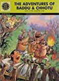 The Adventures of Baddu  Chhotu Amar Chitra Katha by Luis Fernandes
